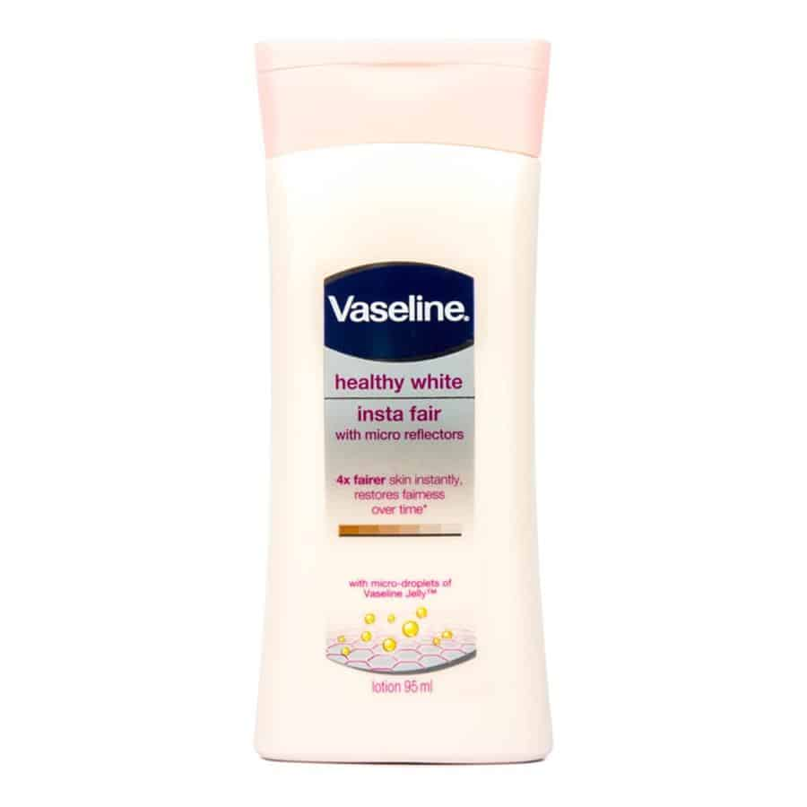 Vaseline Healthy White Instan Fair Lotion