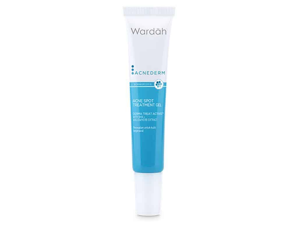 Wardah Acne Spot Treatment