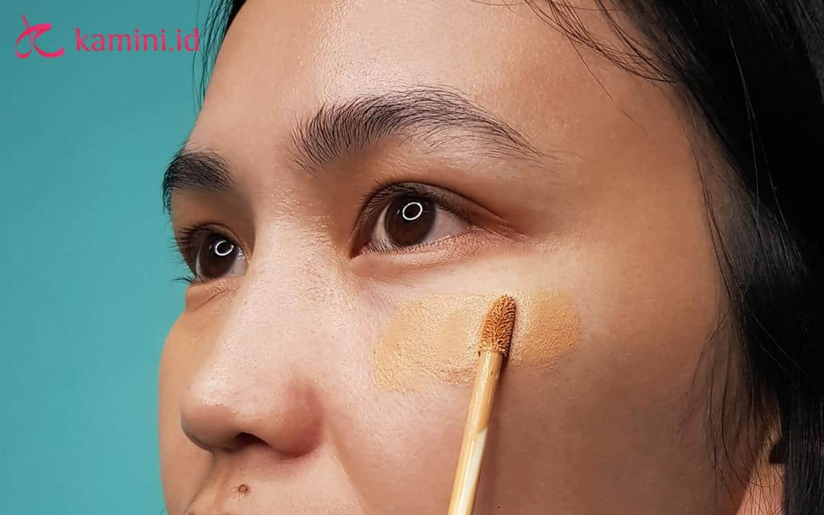 review maybelline fit me concealer 7 (Copy)
