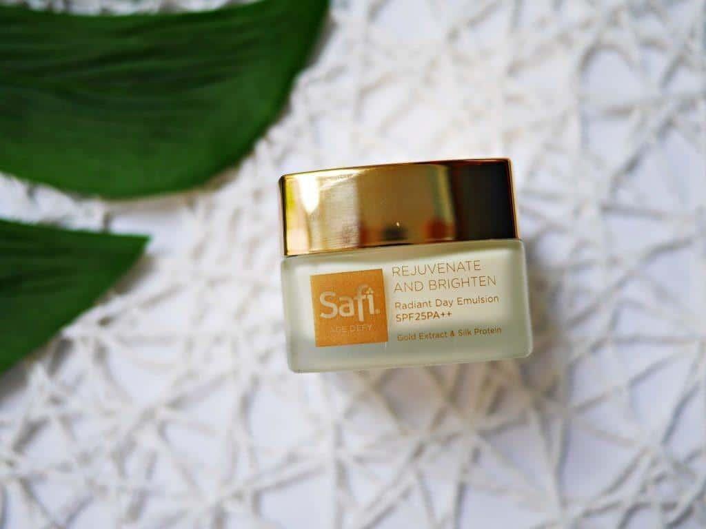 Safi Age Defy Emulsion SPF 25 PA