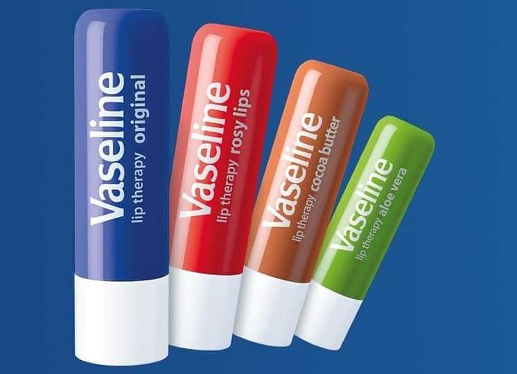 Vaseline lip therapy stick (Copy)