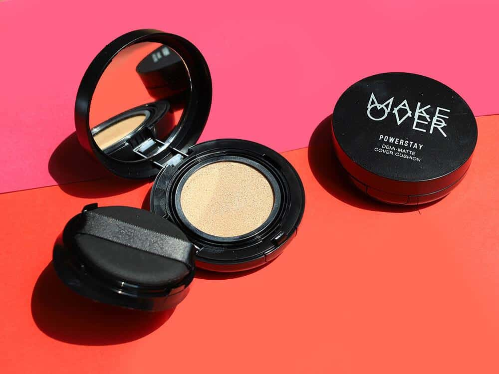 Make Over Powerstay Demi-Matte Cover Cushion