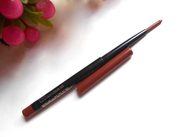Maybelline Color Sensational Shaping Lip Liner