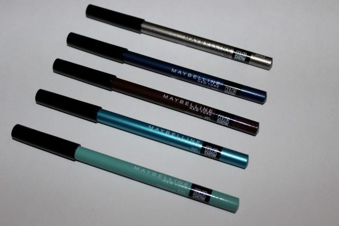 Maybelline Color Show Liner