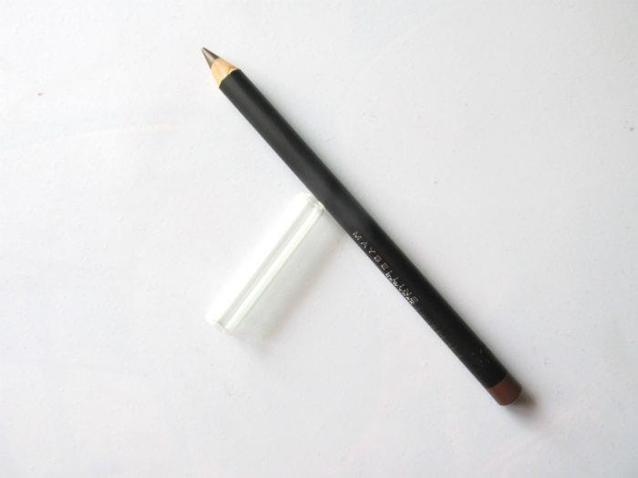 Maybelline Fashion Brow 3D Cream Pencil