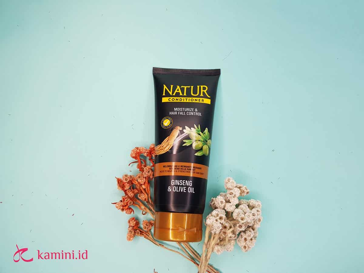 Review Natur Hair Conditioner_1