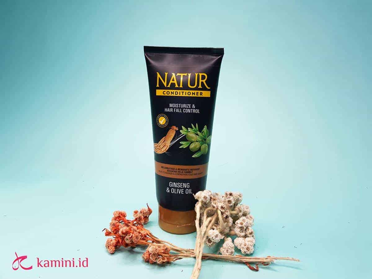 Review Natur Hair Conditioner_2 (Copy)