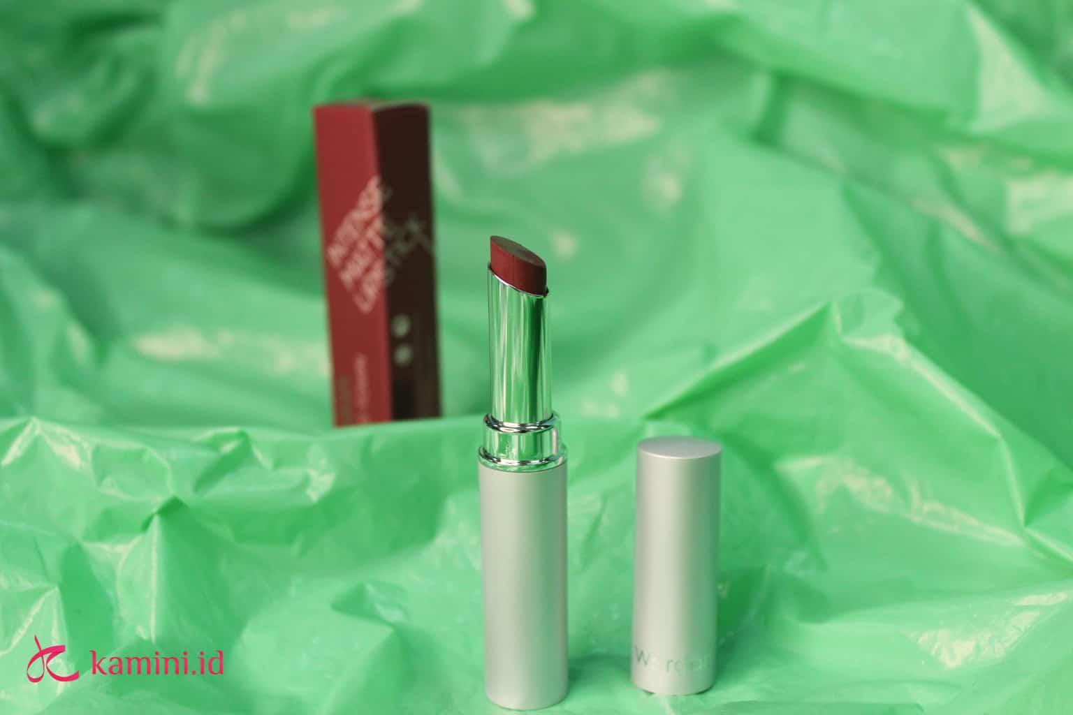 Review Wardah Intense Matte Lipstick_2