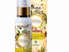 Roro Mendut Herbal Facial Toner