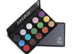 Varian Eyeshadow Inez_Inez Professional Color Eye Shadow Palette (Copy)