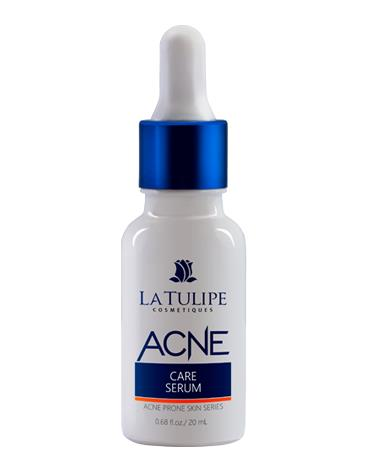 cara menggunakan la tulipe acne series_La Tulipe Acne Care Serum (Copy)