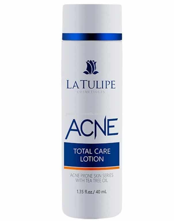 cara menggunakan la tulipe acne series_La Tulipe Acne Total Care Lotion (Copy)