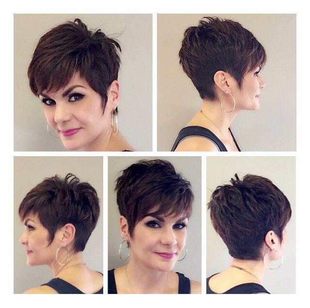 model rambut pendek untuk wajah bulat dan rambut tipis_clippered pixie (Copy)