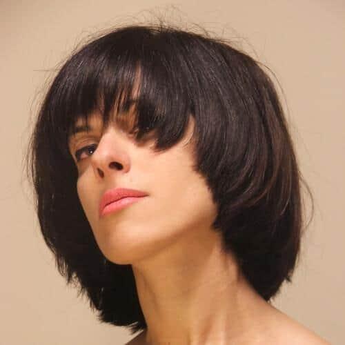 model rambut pendek untuk wajah bulat dan rambut tipis_page boy haitsryle (Copy)kk
