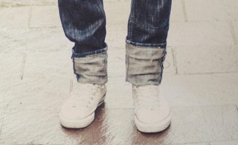 Celana Jeans Model Pipa