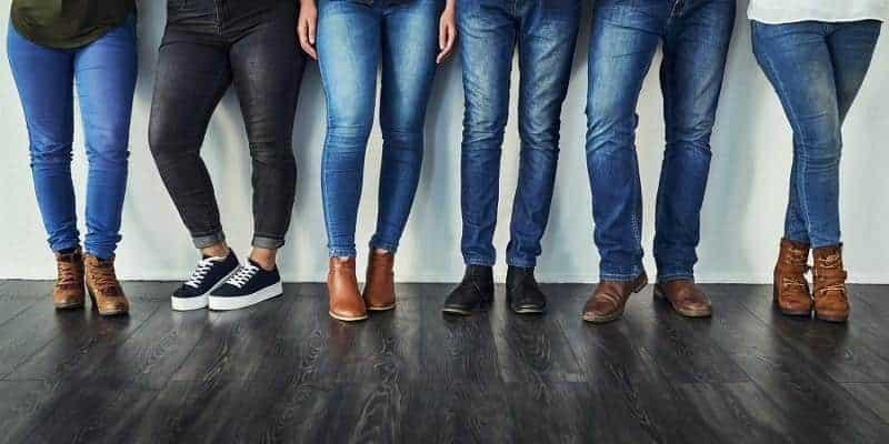 Celana Jeans Skinny Fit