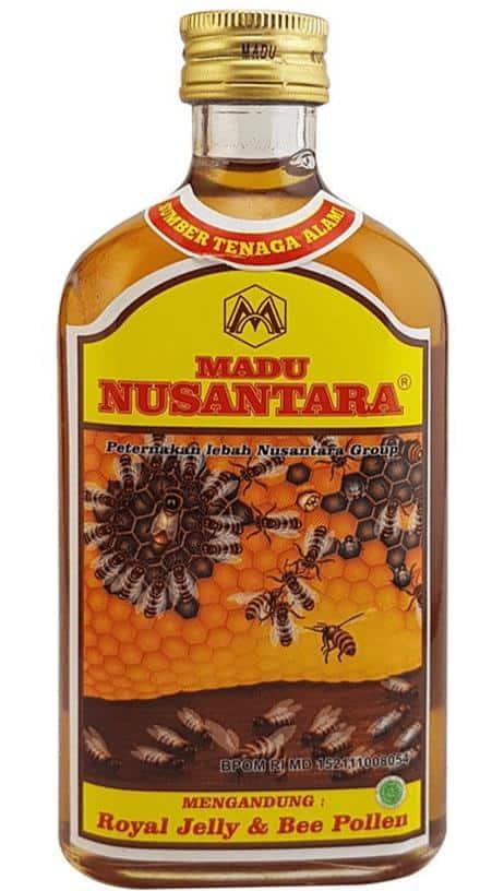 Madu Nusantara