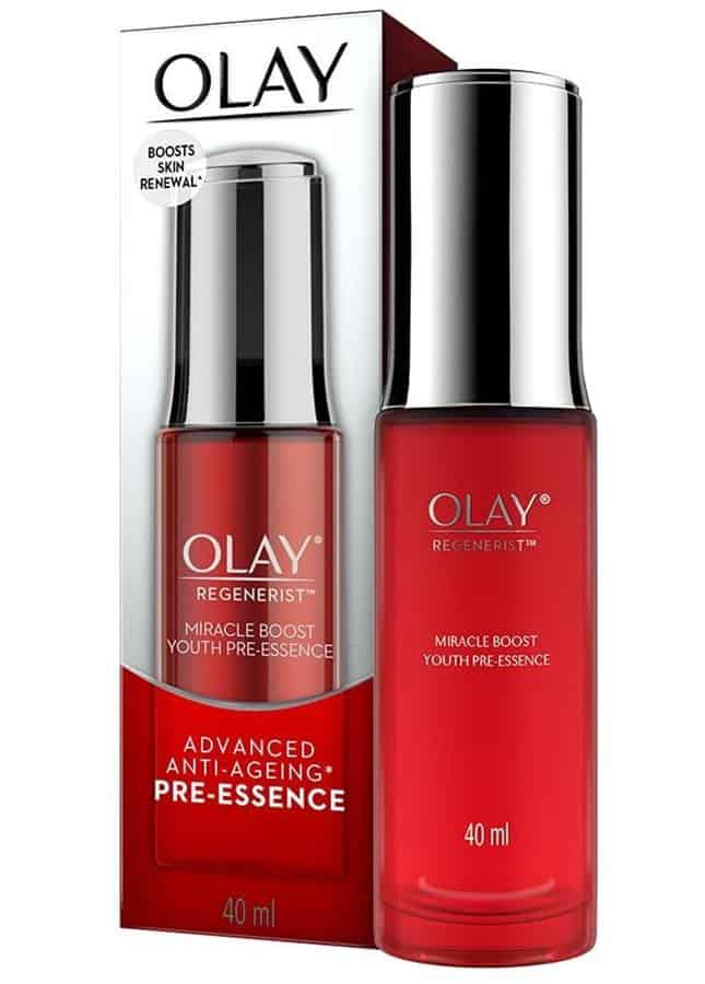 Olay Advanced Regenerist Miracle Boost Youth Pre-Essence