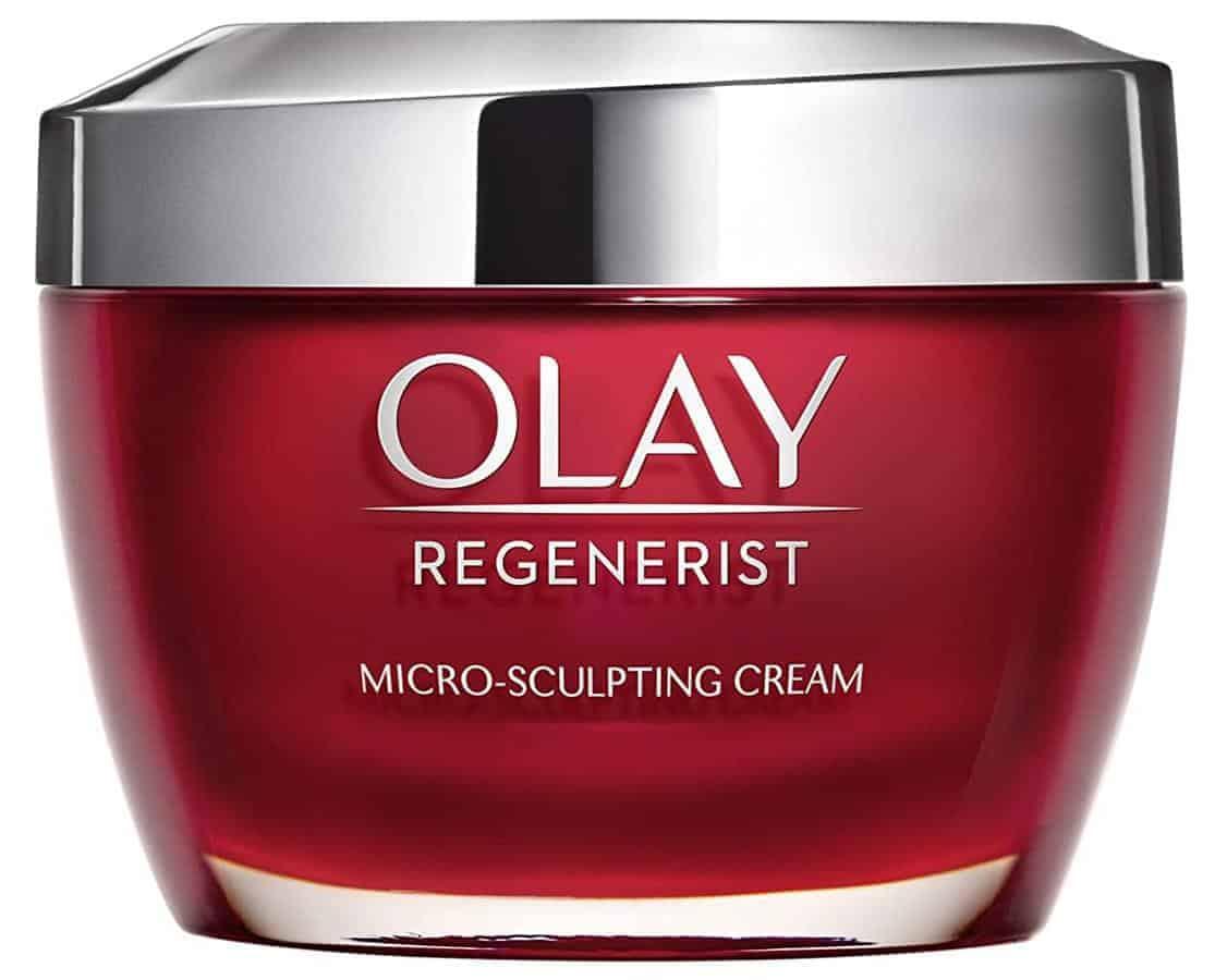 Olay Regenerist Micro-sculpting Cream 1