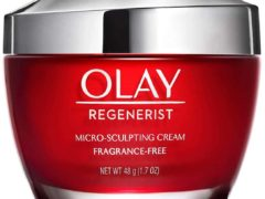 Olay Regenerist Micro-sculpting Cream Fragrance Free