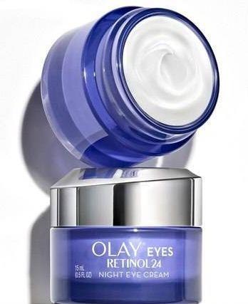 Olay Regenerist Retinol24 Night Eye Cream