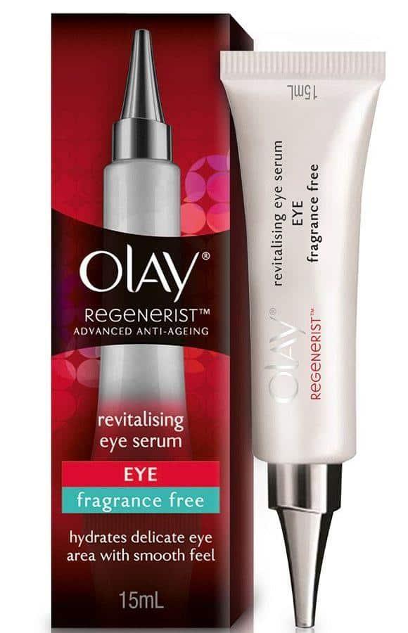 Olay Regenerist Revitalising Eye Serum