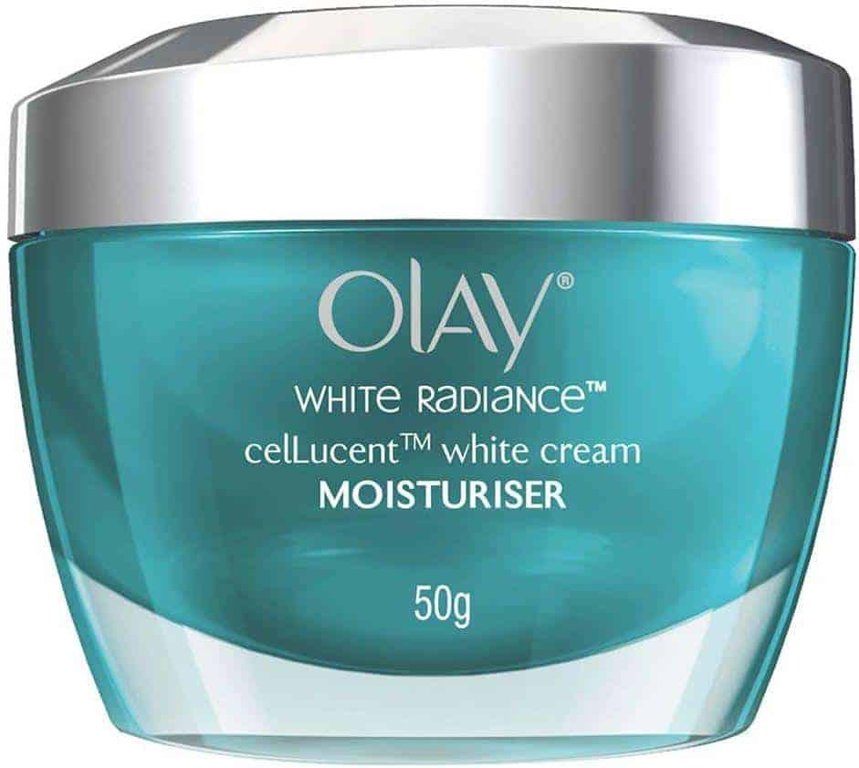 Olay White Radiance Cellucent White Cream