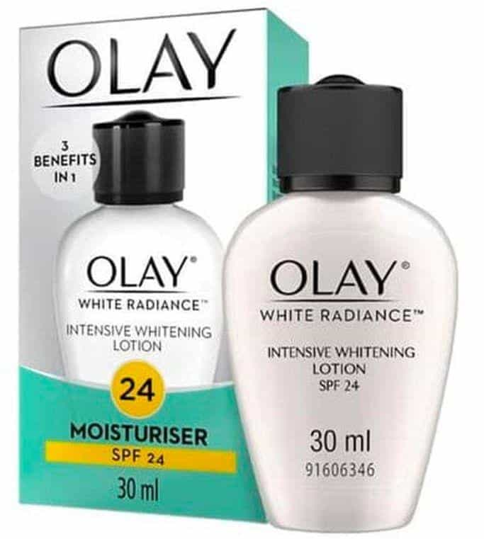 Olay White Radiance Intensive Lotion