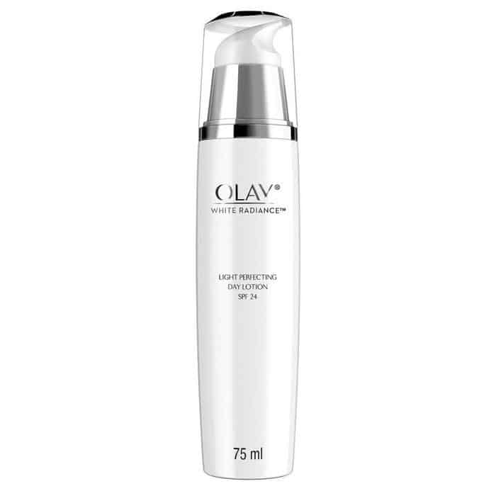 Olay White Radiance Light Perfecting Day Lotion
