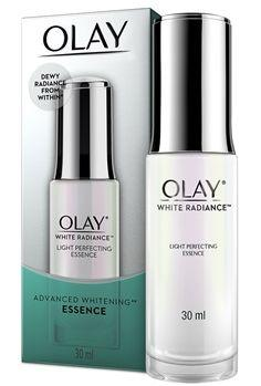 Olay White Radiance Light Perfecting Essence