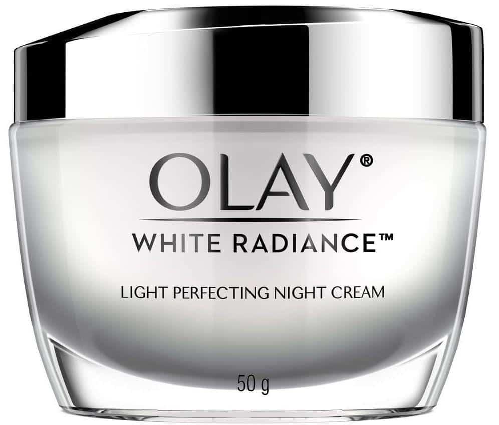 Olay White Radiance Night White Cream