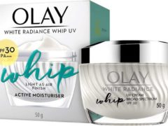 Olay White Radiance Whip UV