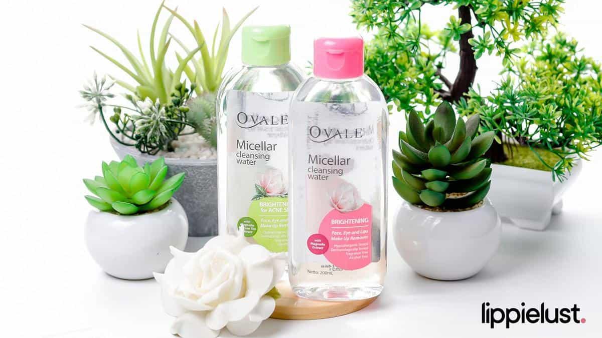 10 Rekomendasi Micellar Water Terbaik dari Merk Lokal 85