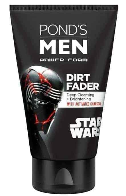 Pond's Men Dirt Fader Facial Foam