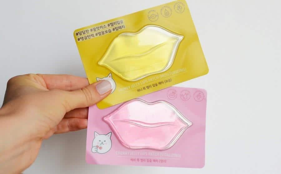 Tipe Patch Bisa Membantu untuk Menyehatkan Serta Membuat Bibir Merona