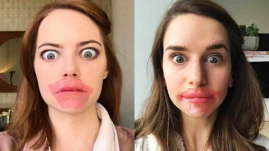 Tips Penggunaan Masker Bibir