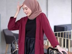 Warna Jilbab untuk Baju Merah Marun_Mocca (Copy)