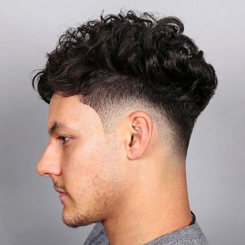 model rambut pria gemuk_drop fade (Copy)