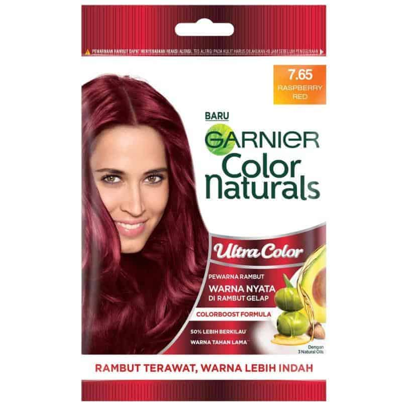 varian garnier ultra color_Raspberry Red (Copy)