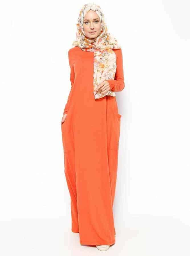 warna hijab untuk baju oranye_pattern (Copy)