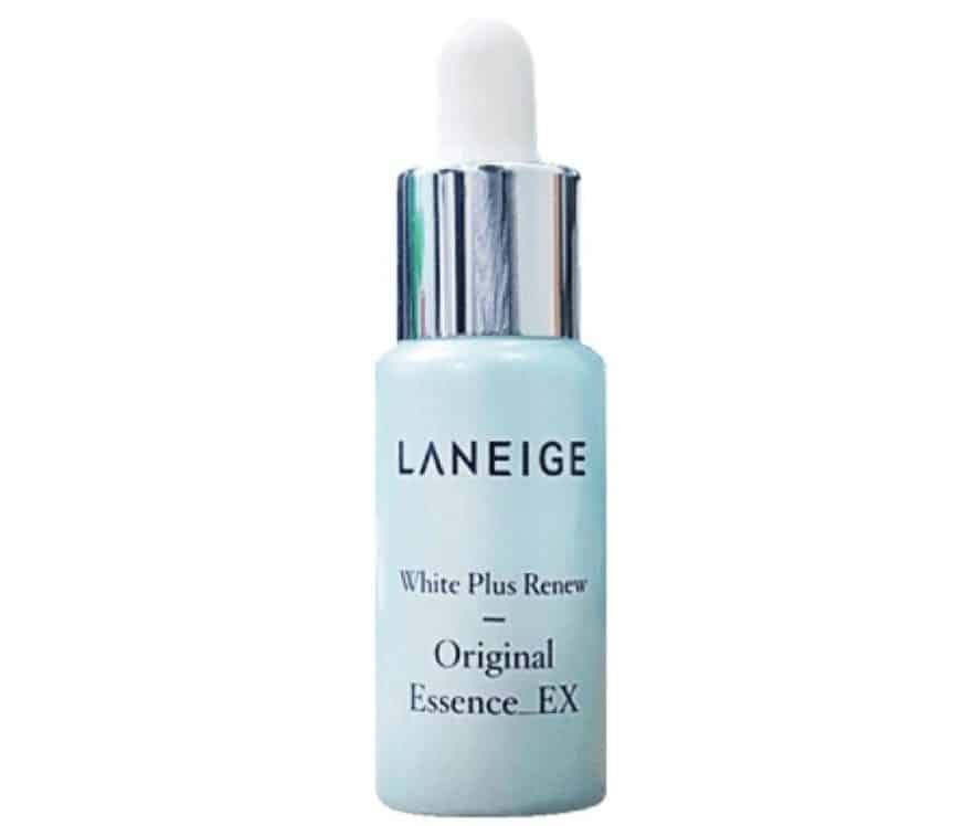 Cara Pakai Laneige White Plus Renew Trial Kit_GUnakan White Plus Renew Original Essence_X (Copy)