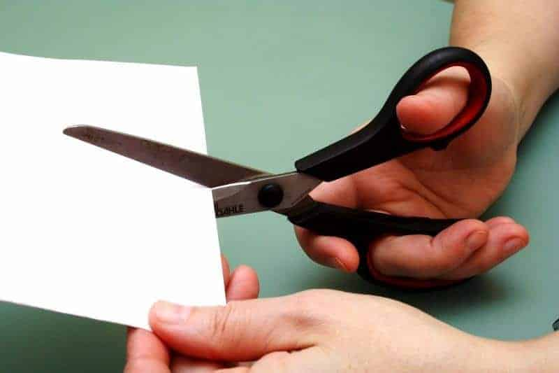 Gunakan Kertas
