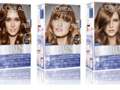 L'Oreal Excellence Fashion Ultra Light
