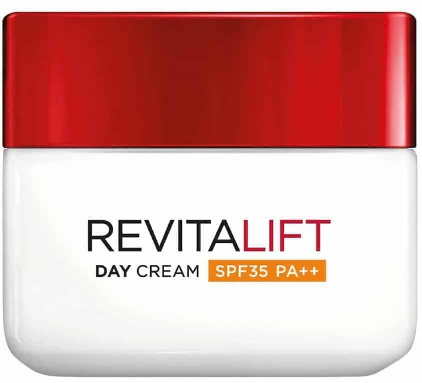 L'Oreal Paris Revitalift Day Cream