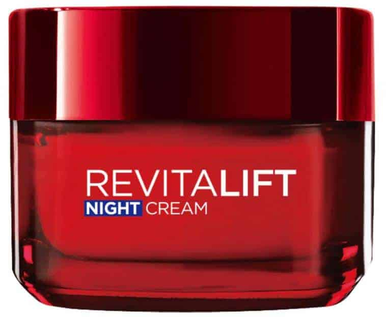 L'Oreal Paris Revitalift Night Cream