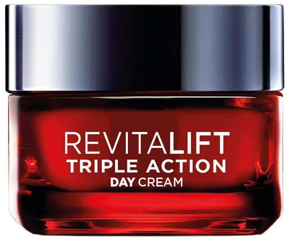 L'Oreal Paris Revitalift Triple Action Day Cream