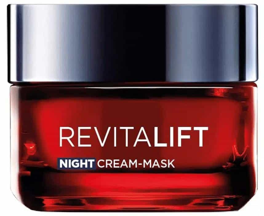 L'Oreal Paris Revitalift Triple Power Overnight Mask