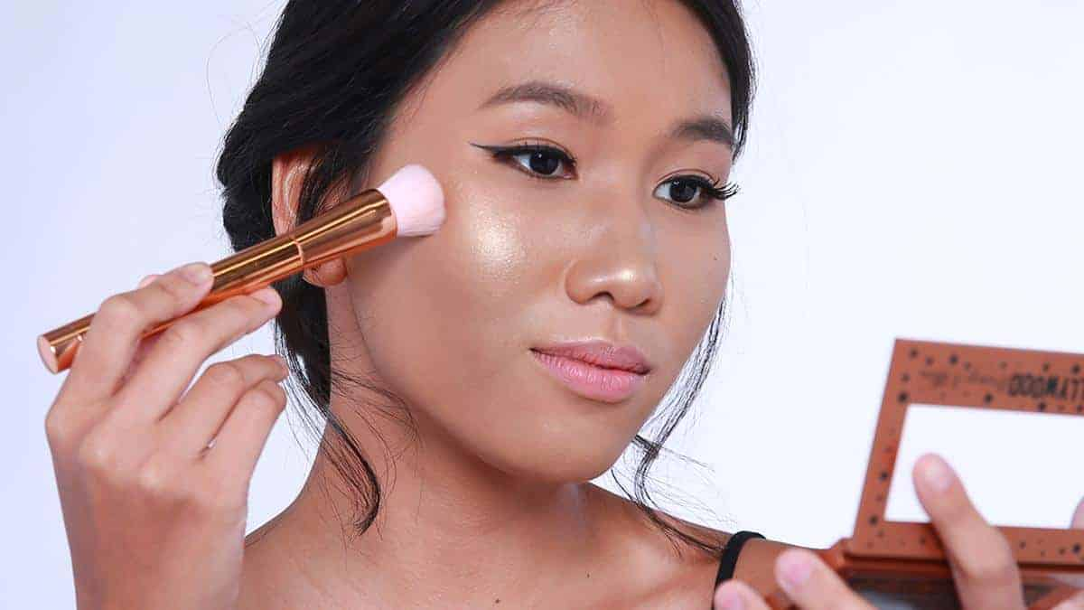 Mempermudah Pemakaian Produk Makeup Selanjutnya