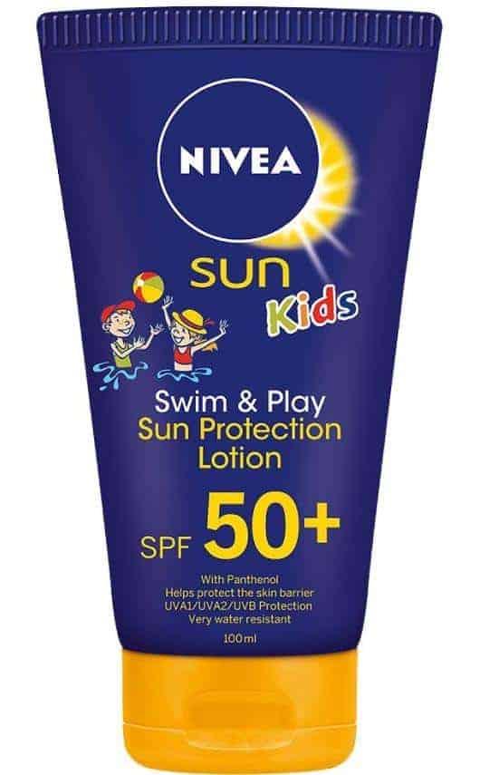 Nivea Sun Kids Swim & Play SPF 50+