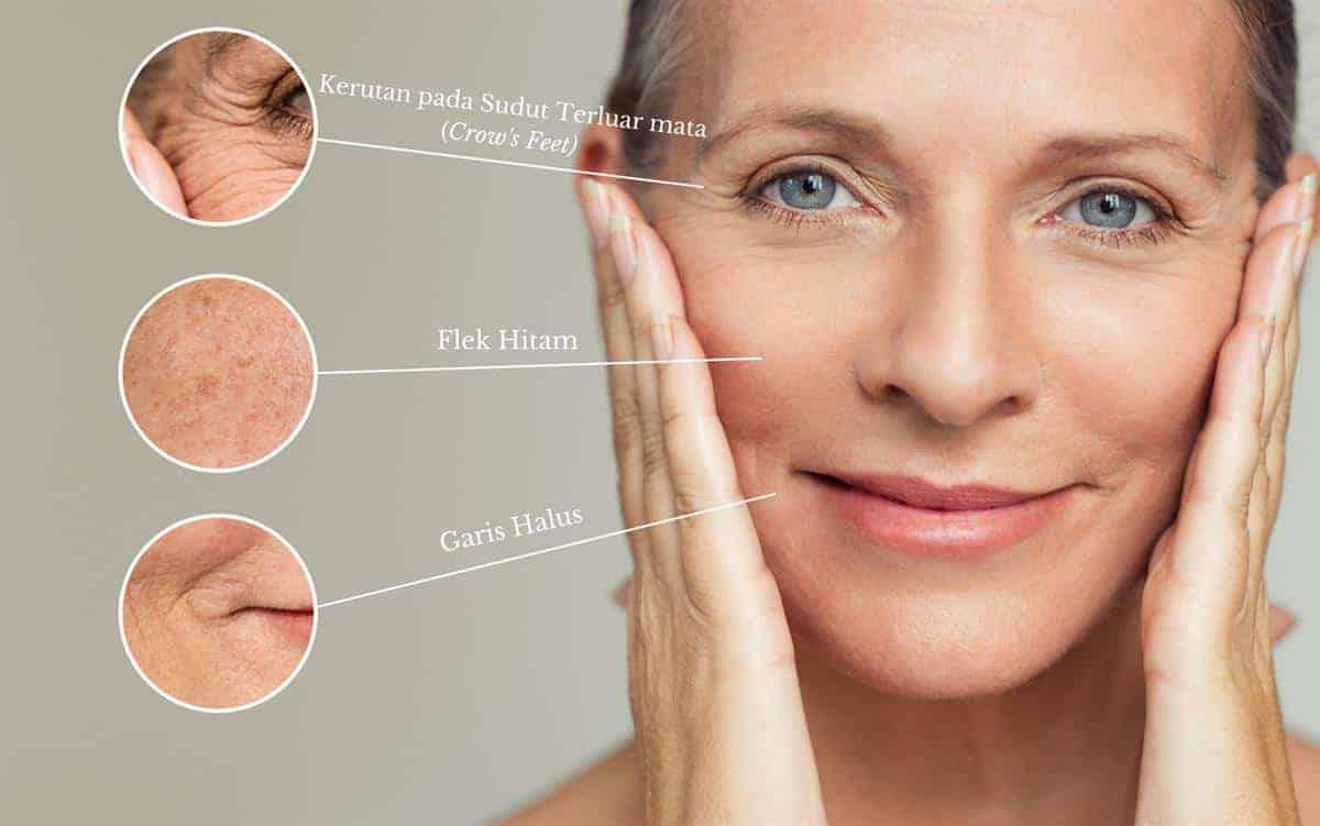 Pelembab untuk kulit berminyak_hubungan kulit berminyak dengan penuaan (Copy)